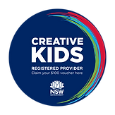 Creative Kids Voucher discount Chatswood