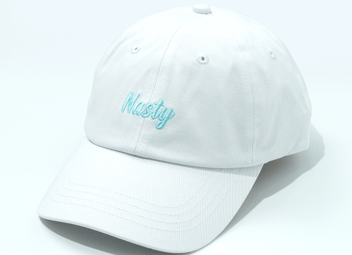 'Stay Cool, Get Nasty' Cap
