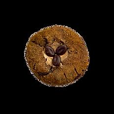 Dalgona Coffee Cookie