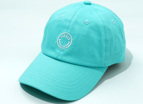 'Smile For Cookies' Cap
