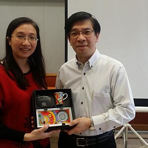 香港資優家庭協會會員大會