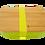 Thumbnail: Yellow Bamboo Lunchbox