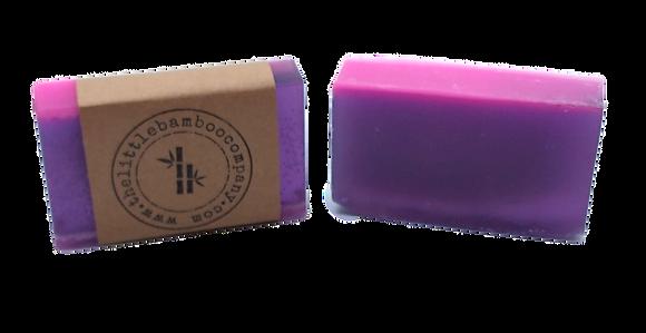 Berry Blast Soap Bar