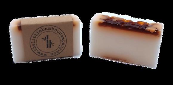 Honey & Vanilla Soap Bar