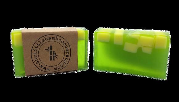 Tutti Fruity Soap Bar