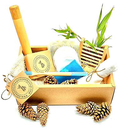 Eco Bathroom Gift Box