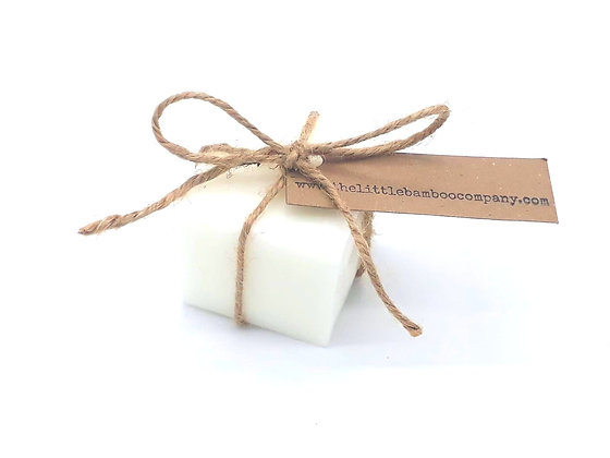 Coconut & Argan Shampoo Bar