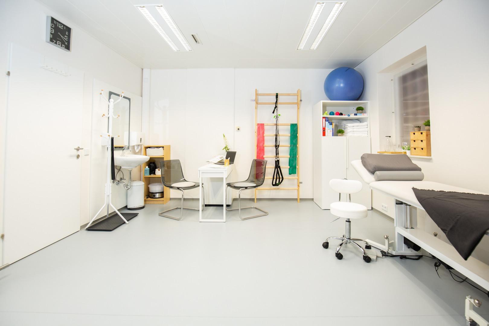 Praxis Physiotherapie Boyer Hollabrunn 3