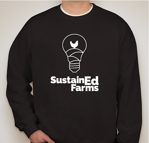 SustainEd Farms Sweatshirt