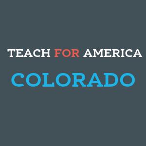 Teach For America Colorado