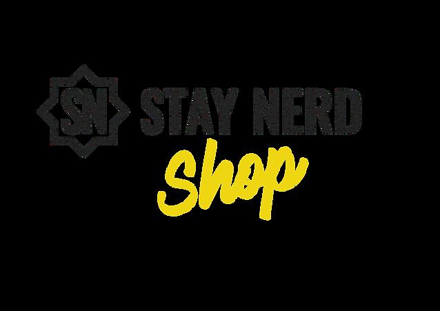 staynerd shop
