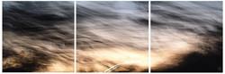 inari+Corinne+Laciga_light+dust_3+parts+on+Aluminum+each+50x50cm