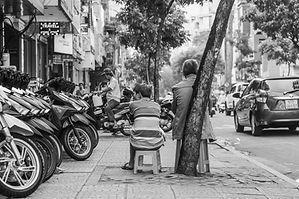 Vietnam photo gallery by hungrigaufmeer
