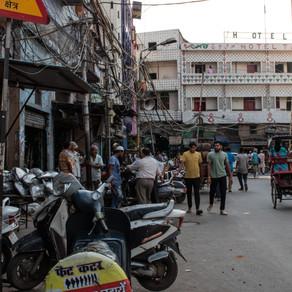 Indien auf einen Blick: Allgemeine Informationen und Tipps vor deiner Reise