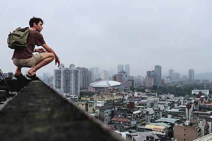 Roofing Taipei Taiwan