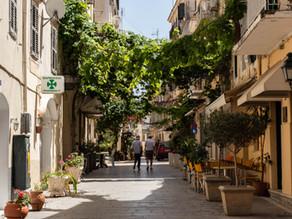 Korfu Guide: Tipps für deine Reise auf die grüne Insel