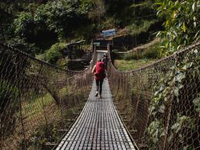 Ghorepani Poon Hill Trek: unser Wanderbericht zum Kurztrek in der Annapurna-Region