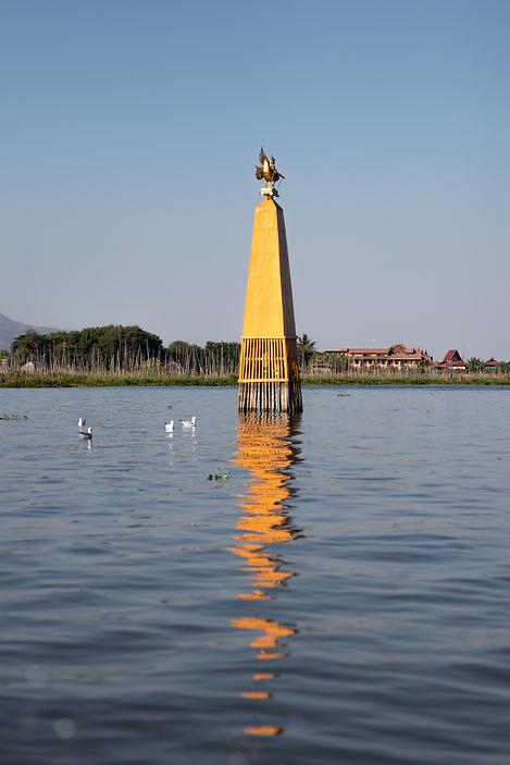 Inle lake myanmar, Picture by hungrigaufmeer
