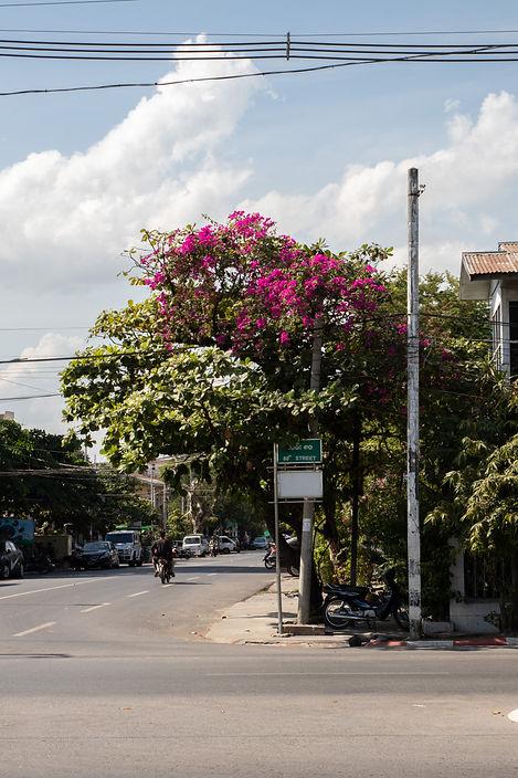 mandalay street myanmar picture by hungrigaufmeer
