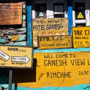Hiking in Nepal: mit oder ohne Guide? - Informationen rund um das Wandern in Nepal