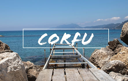Corfu cinematic movie by hungrigaufmeer