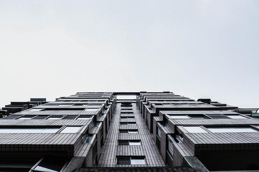 Architecture Taipei, Taiwan