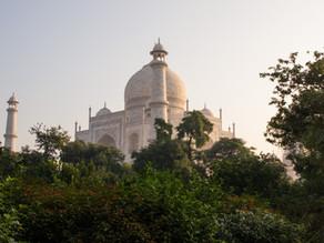 Das Taj Mahal: Unser Erfahrungsbericht mit hilfreichen Tipps für deinen Besuch