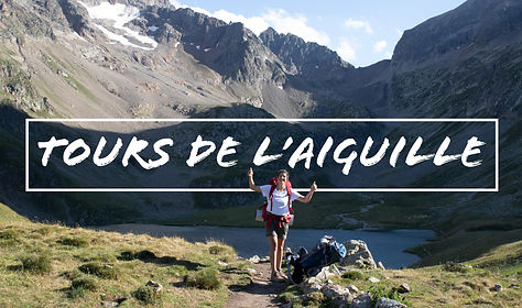 tours de l'aiguille france hiking video by hungrigaufmeer