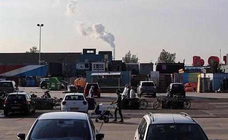 IJ Hallen Amsterdam