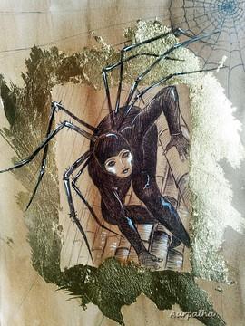 Arachnée 2016