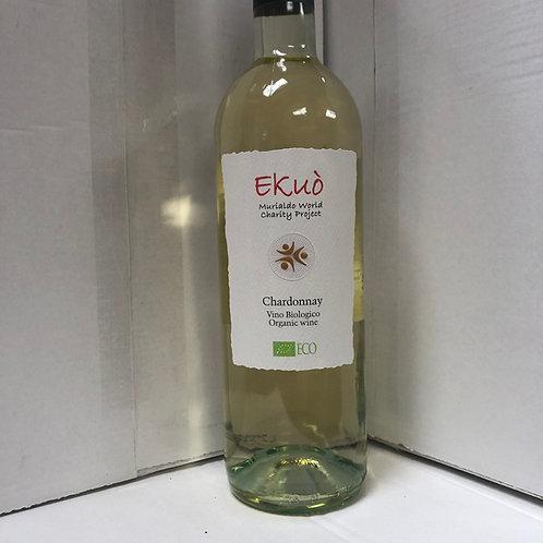 Chardonnay Ekuo 2019