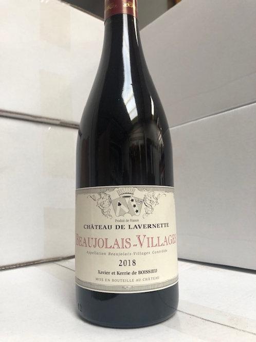 Beaujolais Village 2018