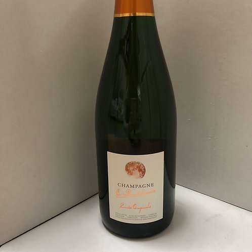 Champagne -Christophe Mignon