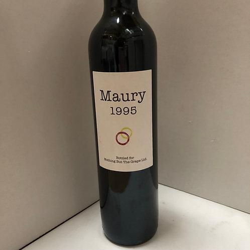 Maury 1995