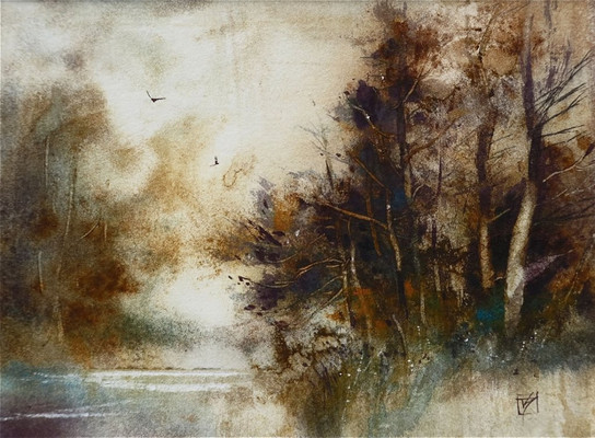 The Glade 190x140mm