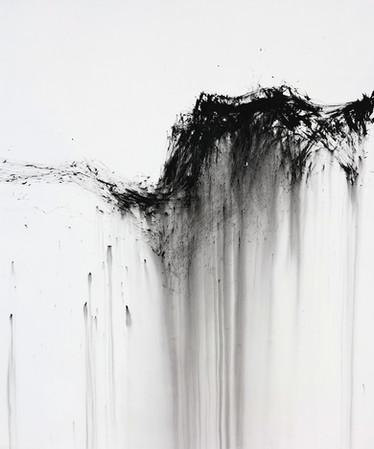 White Goshawk 1830x1530mm