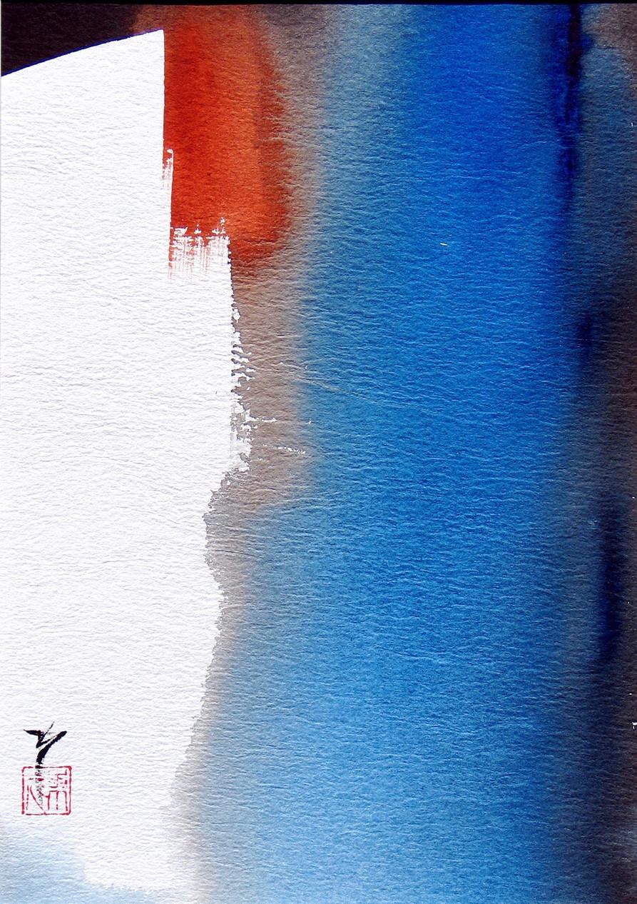 Tony Smibert _Inner Calm_ watercolour 2006 300x400mm.jpg