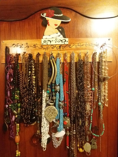 Organizador de Collares