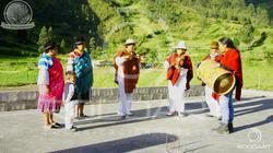 """Grupo """"Ñucanchi Yuyay"""""""