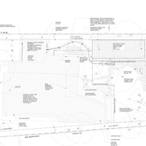 Valley Oak Site Plan