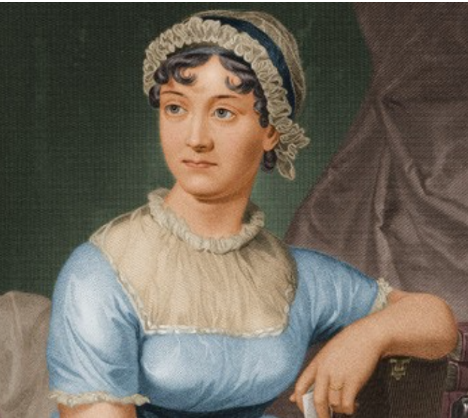 Austen's Use of Character