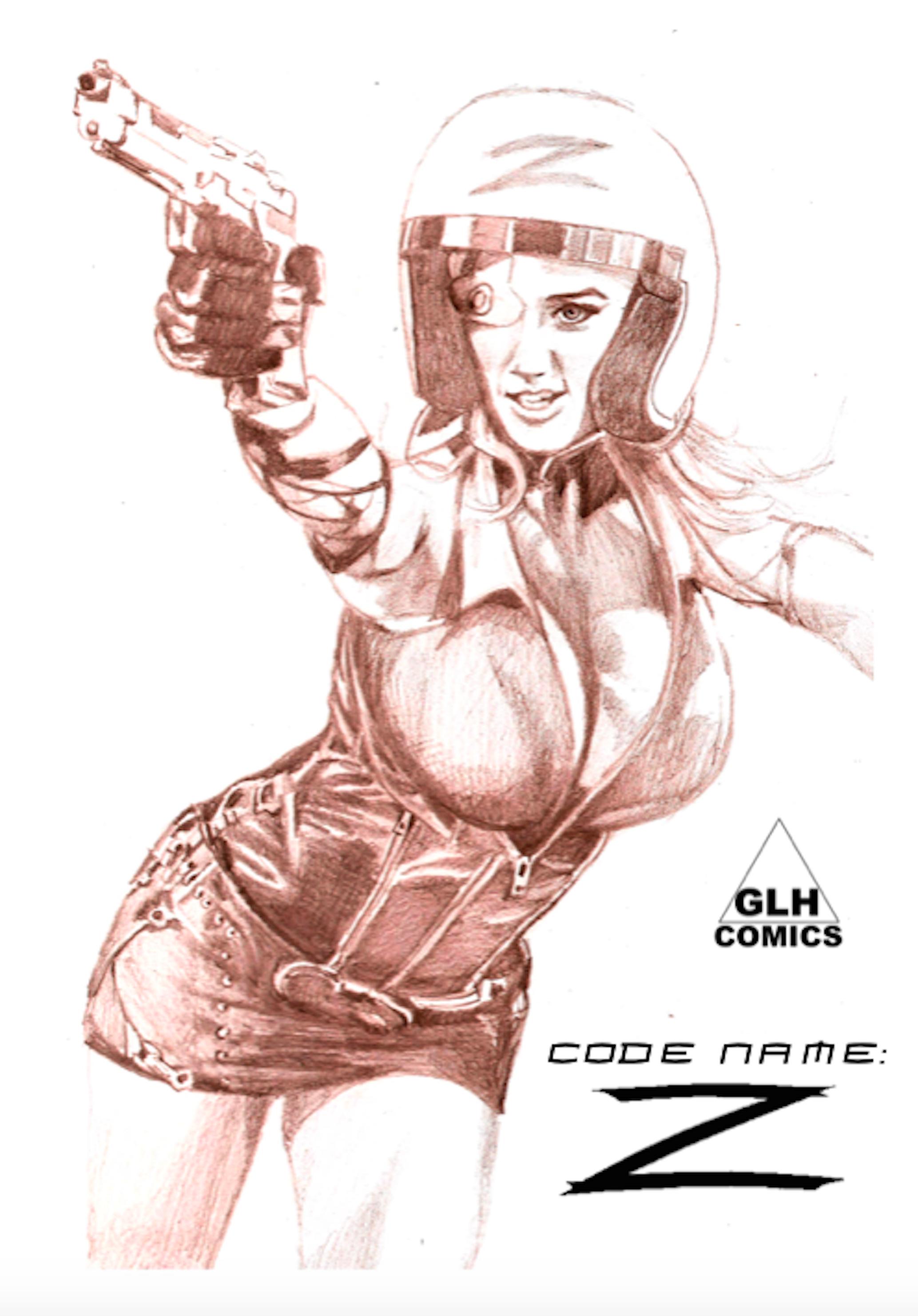 Code Name- Z