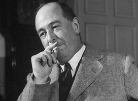 C. S. Lewis author