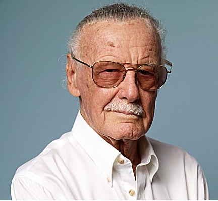 Stan Lee, Cultural Icon