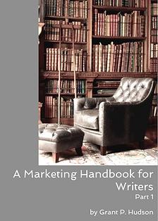 Marketing Handbook for Writers cover ima