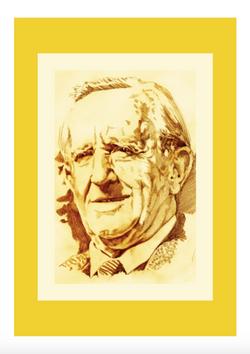 Tolkien (golden)