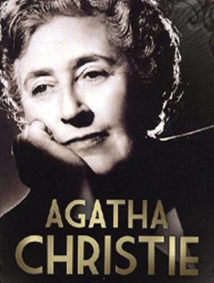 Agatha Christie's Secret