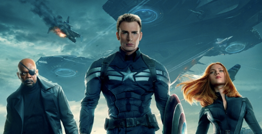 12 Things That 'Captain America: The Winter Soldier' Gets Right