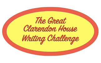 Great Clarendon House Writing Challenge