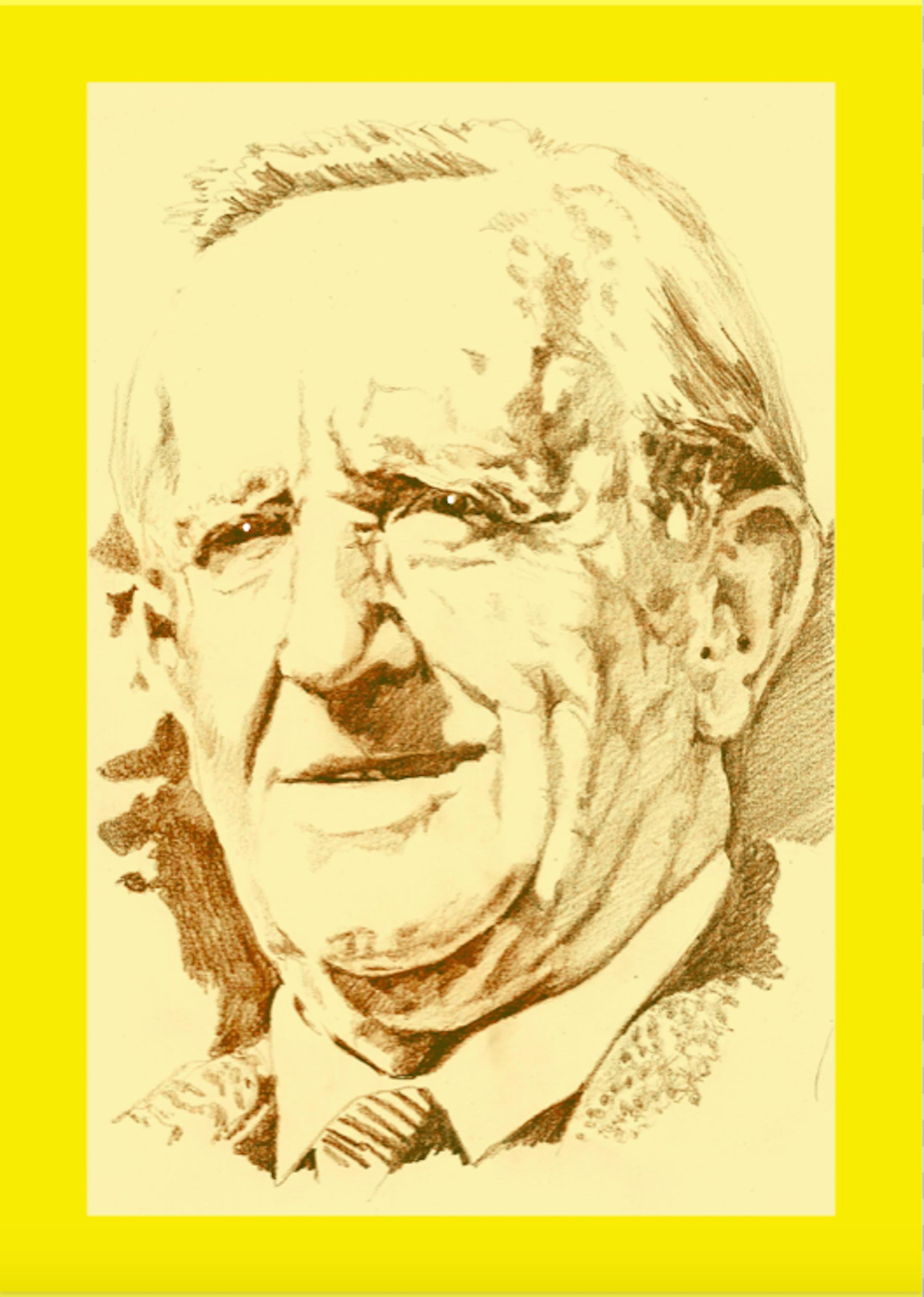 Tolkien (yellow)